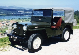 willys-cj-2a1