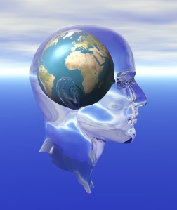 Cérebro do planeta