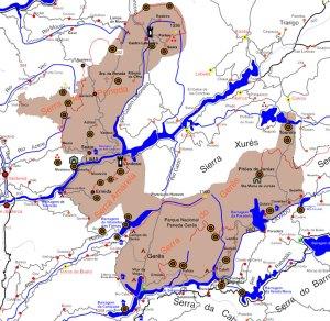 Fonte: http://www.360portugal.com/Distritos.QTVR/Parques_Naturais.VR/Peneda-Geres/index.html