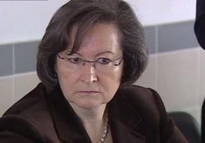 ministra