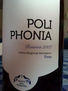 Vinhos Poliphonia