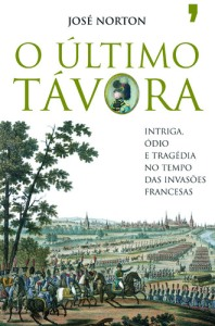 O ultimo Tavora
